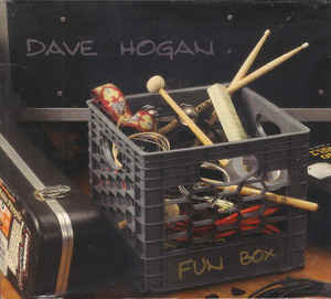 "Dave Hogan ""Fun Box"""
