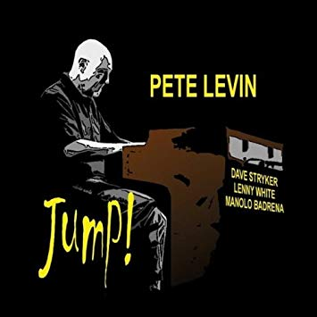 "Pete Levin ""Jump!"""