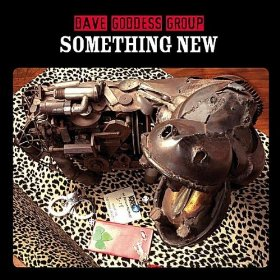 "Dave Goddess Group ""Something New"""