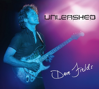 "Dave Fields ""Unleashed"""